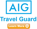 AIG Travel Guard insurance logo